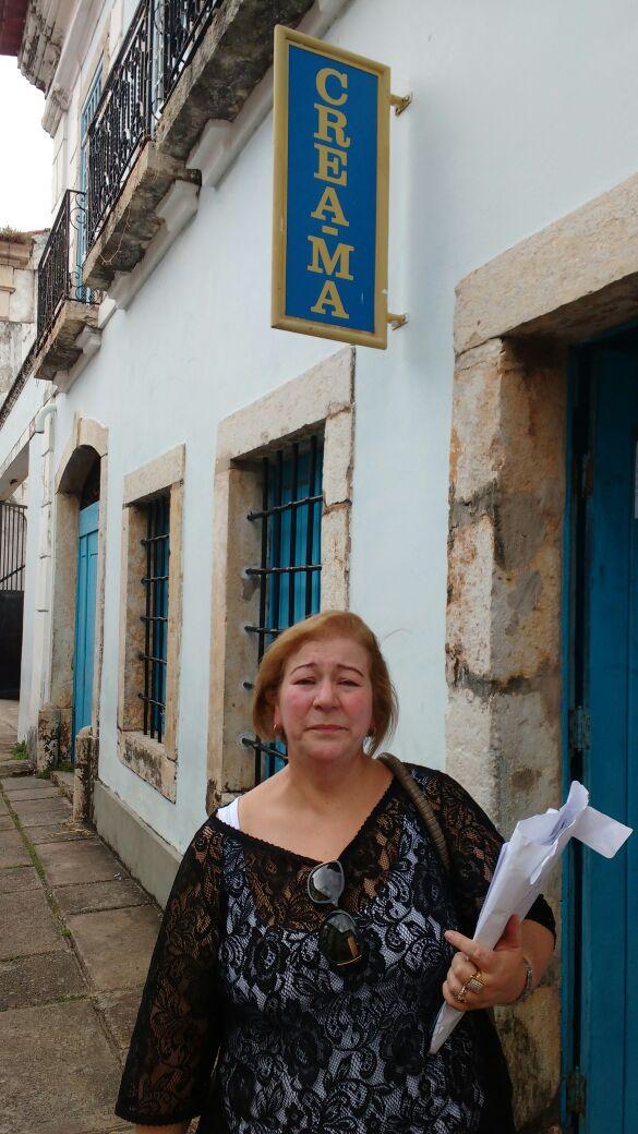 Nota de Luto pela diretora da Fenasera, Izaura Moreira