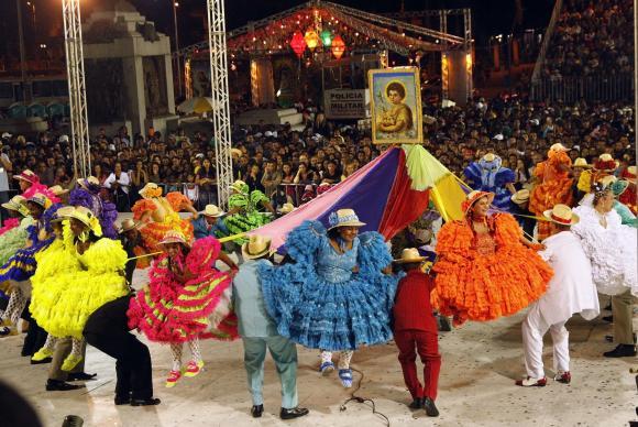 A diversidade das Festas Juninas pelo Brasil