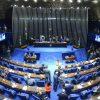 Pressão sobre senadores para barrar Reforma Trabalhista