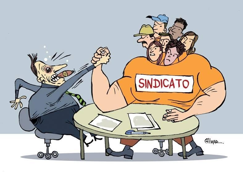 Justiça começa a decidir que apenas sindicalizados terão direitos aos benefícios do ACT
