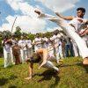 Crivella contra o Samba e a Capoeira
