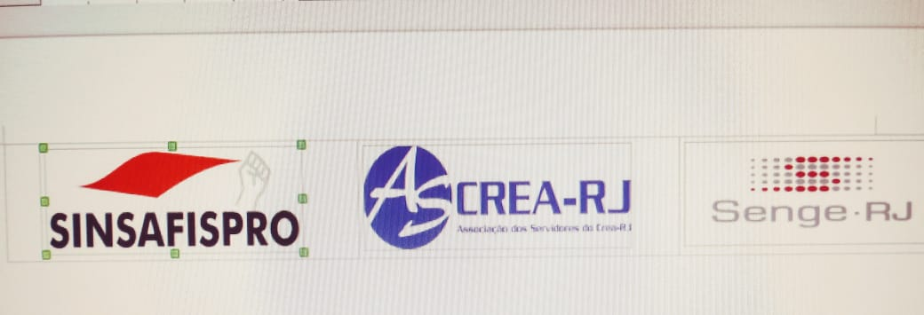 Intersindical Responde Contraproposta do CREA-RJ