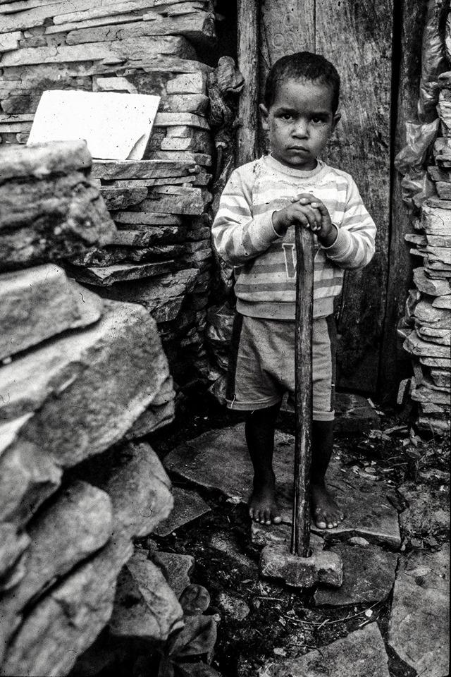 Pelo fim do Trabalho Infantil