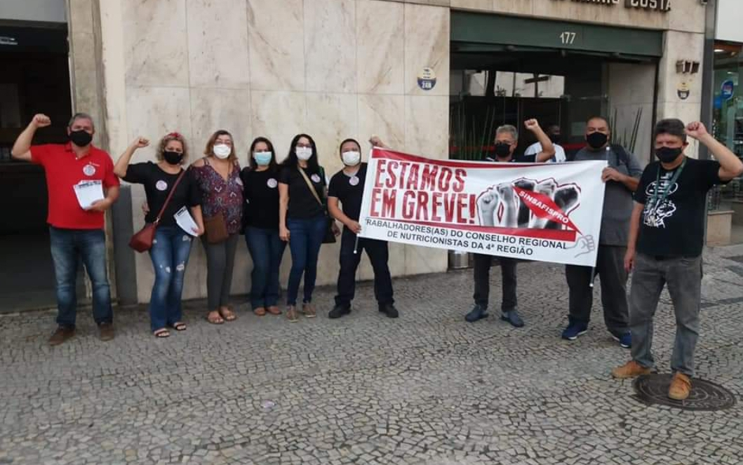 Greve no CRN-4